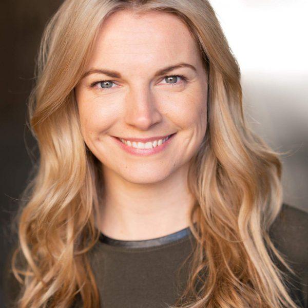 Headshot of Rebecca Ward